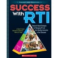 Scholastic® Success With RTI Professional Book, Grades K - 5