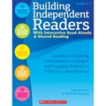 Scholastic® in.Building Independent Readers With Interac...in. Grade 2-5 Book, Language Arts/Reading