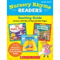 Scholastic® in.Nursery Rhyme: Readersin. Box Set, Poetry