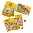 Stages Learning Materials® Everyday Objects Bingo Game, Grades 3 - 5