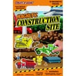 Patch Products Create A Scene™ Magnetic Construction Site Toy