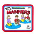 Patch Products Smethport Lauri Mind Your Manners Language Card, 40/Set