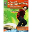 "Houghton Mifflin ""Reading Comprehensio..."" Grade 6 Reproducible Book, Language Arts/Reading"
