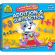 School Zone® Publishing Flash Action Addition & Subtraction Software