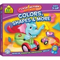 School Zone® Publishing Flash Action Colors, Shapes & More Software