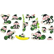 Trend Enterprises® Bulletin Board Set, Monkey Mischief®