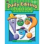 Teacher Created Resources® Daily Editing Practice Grade 2