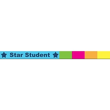 Teacher Created Resources Star Student Wristband