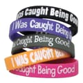 Teacher Created Resources I Was Caught Being Good Wristband
