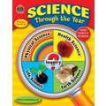 Teacher Created Resources Science through the Year Activity Book, Grades PreK - K
