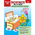 The Mailbox® Science in a Box Activity Book, Grades 2 - 3