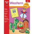 The Mailbox® The Best of The Mailbox: Western Theme Book, Grades K - 1