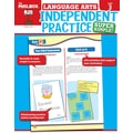 The Mailbox® Language Arts Super Simple Independent Practice Book, Grades 3