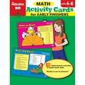 The Mailbox® Math Activity Cards For Early Finishers, Grades 4 - 6