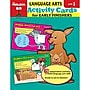 The Mailbox® Language Arts Activity Cards For Early