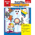 The Mailbox® Everything Nursery Rhymes Book, Grades PreK - K