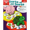 The Mailbox® Sorts of All Sorts Book, Grades K