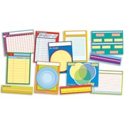 Teacher's Friend® Bulletin Board: Graphs, Charts, Grades K - 8