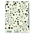 Manhattan Products Signature Polycarbonate Case for iPad 2/3/4, Mitosis