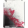 Manhattan Products Signature Polycarbonate Case for iPad 2/3/4, Splatterball