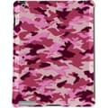 Manhattan Products Signature Polycarbonate Case for iPad 2/3/4, Socom Pink