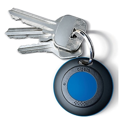 Elgato Smart Key 10027500 Connect Keychain to iPhone
