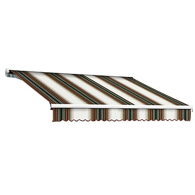 Awntech® 3' Charleston® Window/Entry Awning, 18