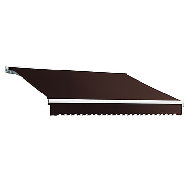 Awntech® 14' Charleston® Window/Entry Awning, 18