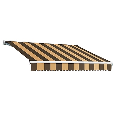 Awntech® 5' Dallas Retro® Window/Entry Awning, 56
