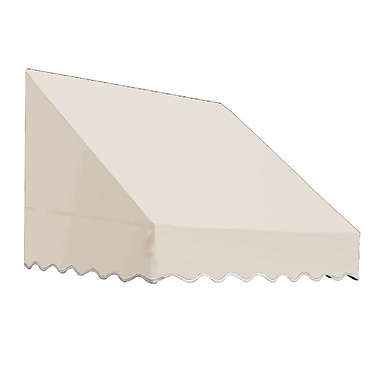Awntech® 5' San Francisco® Window/Entry Awning, 44