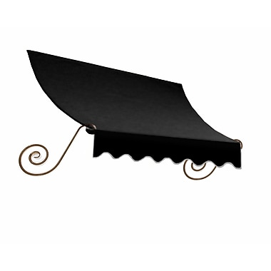 Awntech® 4' Charleston® Window/Entry Awnings, 24