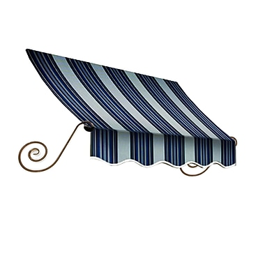 Awntech® 5' Charleston® Window/Entry Awning, 24