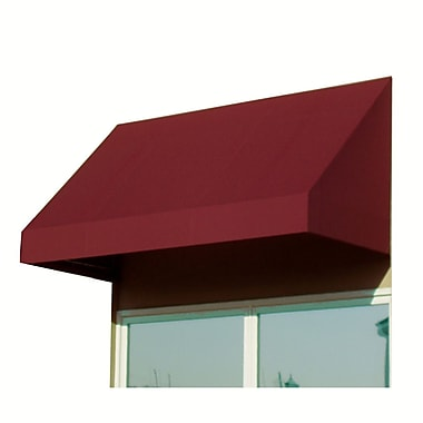Awntech® 6' New Yorker® Window/Entry Awning, 44