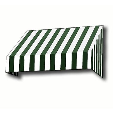 Awntech® 5' New Yorker® Window/Entry Awning, 31