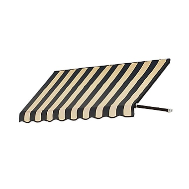 Awntech® 8' Dallas Retro® Window/Entry Awning, 44