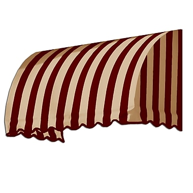 Awntech® 6' Savannah® Window/Entry Awning, 44