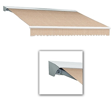 Awntech® Destin® EX Manual Retractable Awning, 20' x 10' 2