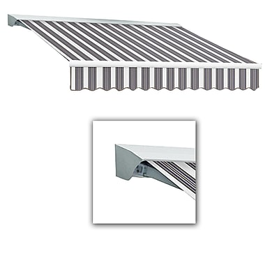 Awntech® Destin® LX Right Motor Retractable Awning, 24' x 10' 2