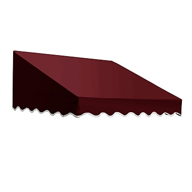 Awntech® 20' San Francisco® Window/Entry Awning, 24