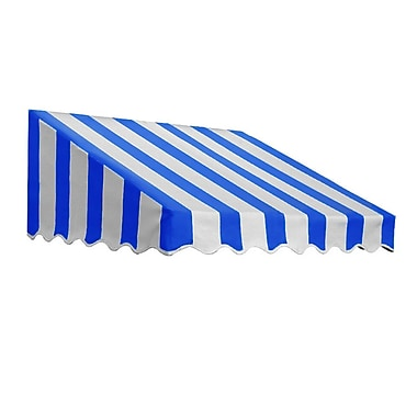 Awntech® 20' San Francisco® Window/Entry Awning, 18