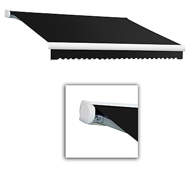 Awntech® Key West Left Motor Retractable Awnings, 14' x 10'