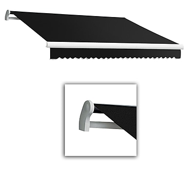 Awntech® Maui® LX Manual Retractable Awnings, 14' x 10' 2