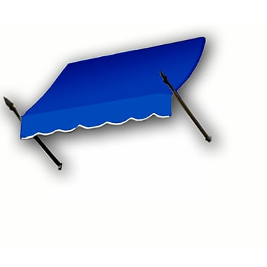 Awntech® 14' New Orleans® Spear Arm Awning, 44