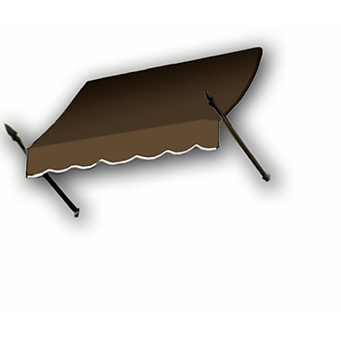 Awntech® 4' New Orleans® Spear Arm Awning, 44