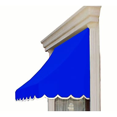 Awntech® 4' Nantucket® Window/Entry Awning, 56