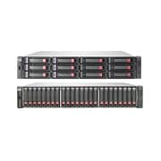 HP BUSINESS CLASS STORAGE Smart Buy BK831SB Dual Controller SFF Array System
