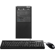 ASUS - SYSTEMS BM1AD-I747701002 3.4G 16GB DDR3 2TB HD Personal Computer