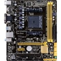 ASUS - MOTHERBOARDS Micro ATX A78M-E AMD FM2+ DDR3 Motherboard