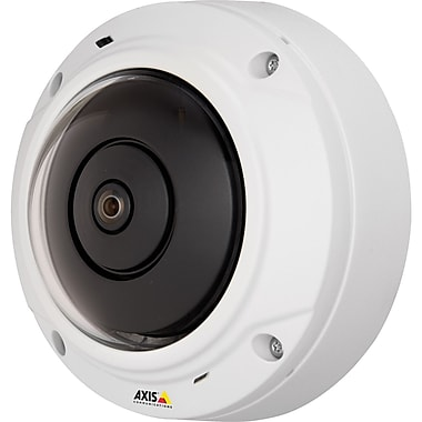 Axis Communication Inc M3027-Pve Network Dome Camera
