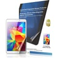 GREEN ONIONS SUPPLY Crystal Anti Fingerprint Screen Protector for Samsung Galaxy Tab, 8in.